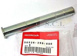 HONDA CB350 CL350 CB360 CL360 CB175 CL175 CB400F GENUINE OEM CENTER STAND SHAFT