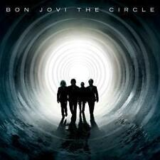 Bon Jovi - Circle (2010) All 99p Cds Buy One Get One Free Ask For Details