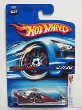 HOT WHEELS 2006 FIRST EDITIONS QUAD ROD #027