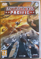 Battlestations Pacific Mac 10.5.8 +, Intel strategy game NEW & Sealed