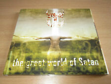 CD - Legion of Sadism - the great world of satan