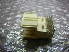 TYCO High Speed Modular Connector 2mm FB IS ASY 48-Pos GOLD  **NEW** 1/PKG