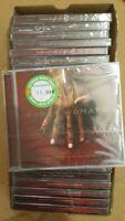 Bobby Womack - Bravest Man in the Uni.. (Job Lot Wholesale x25) New & Sealed CDs