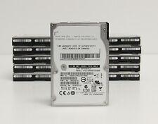 """Hitachi HGST 900GB 10K 2.5"""" 6Gbs SAS Hard Drive HUC109090CSS600 IBM P/N 0B26018"""
