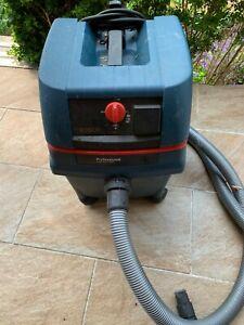 BOSCH Nass-/Trockensauger GAS 25 L SFC mit 25 l Behältervolumen, gebraucht