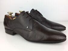 Details zu Aldo Brue Herren Schuhe schwarz Gr. 44 (9,5) sehr gepflegt