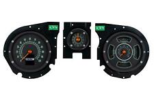 Dakota Digital RTX-69C-CVL-X 1969 RetroTech Gauges Chevelle  / El Camino