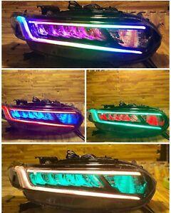 Honda Accord 2018-2020 Custom Headlight