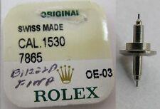Rolex Watch Movement 1530 staff balance part 7865