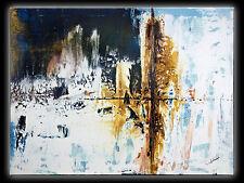 YSCHE Bild Unikat Acryl Gemälde Handgemalt Wandbild modern Abstrakt Painting Art