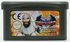 Game Super Ghouls'N Ghosts/Goblins - Nintendo Game Boy Advance GBA Sp DS Lite