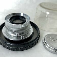 Leica Summaron 35mm (3.5cm) screw-mounting lens