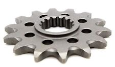 KTM BETA HUSABERG SX125 SX250  SX450 XCW 13T FRONT COUNTERSHAFT SPROCKET