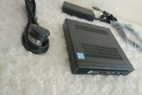 £355 EX VAT - HP EliteDesk 800 G2 Mini Desktop i7 6th 8GB 256GB SSD