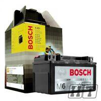 Batterie Bosch 12V X 11a Yb10l - b2 für Yamaha xc 200 Alle Modelle Suzuki GS 500