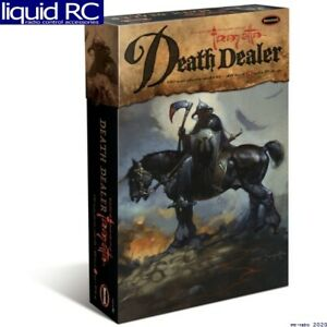 Moebius Models 961 1/10 Frazetta Death Dealer