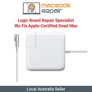 Macbook Mag Safe 1L Power Adapter 45W original