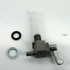 peugeot mobylette cyclomoteur Petcock essence robinet d'essence M 10 X 1 OMG