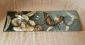 Beautiful Butterfly tea light holder someone Special Christmas Birthday