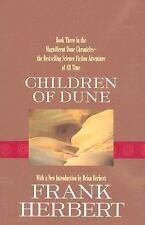 Children of Dune, Herbert, Frank, Very Good Book