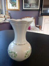 More details for cre irish shamrock bud vase