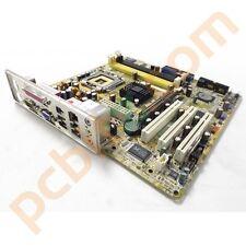 Asus P5VDC-TVM/S REV 1.00 LGA775 Carte mère avec BP