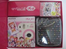 Love Live! School Idol Project Camera Special Set Instax Mini 8+ μ's Design F/S