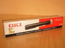 Toner OKI Type 5 x Okipage 10/12/14 - Oki Cartridge Type 5