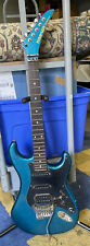 1980's Kramer Focus 3000 Guitar AS IS