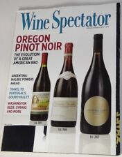 Wine Spectator December 15, 2012 Oregon Pinot Noir Argentina Douro Valley WA Red