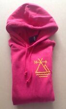 HOLLISTER Guys Hoodie Size M BNWT Red