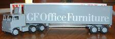 GF Office Furniture '87 Winross Truck