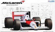 Fujimi 09193 GP1 1/20 Scale Formula One Car Model F1 Car Kit McLaren Honda MP4/5