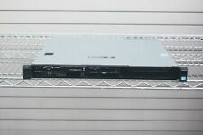 Dell Poweredge R210 VII QUAD CORE 3.30GHZ E3-1240 16GB 500GB SERVER QTY AVAILABE