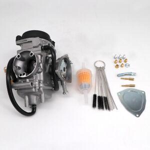 Carby Rebuild Kit Fits Suzuki LTF300-F King Quad 2000 2001 2002