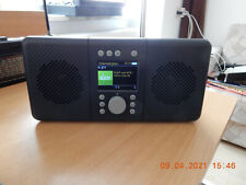 Weltempfänger Internet/DAB+/FM-Stereo Pure Elan Connect SmartRadio