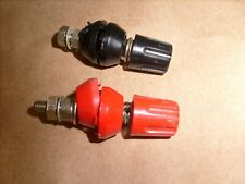 Knightkit Kg 688 Audio Signal Generator Knight Red And Black Terminal Pair