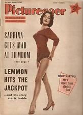 November Picturegoer Weekly Magazines