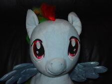 Build-a-Bear My Little Pony Rainbow Dash Soft Plush Teddy Toy BAB