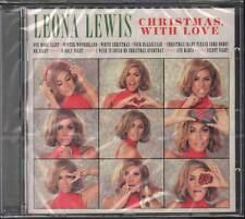 Leona Lewis CD Christmas, With Love  Nuovo Sigillato 0888837936927