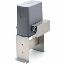 Automatic Sliding Gate Opener Operater Hardware Security Auto-Close 1400lbs