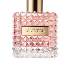 VALENTINO DONNA 100ml EAU DE PARFUM SPRAY FOR HER 100% Authentic DAMAGED NEW