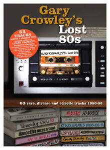 Gary Crowley's Lost 80s by Various Artists