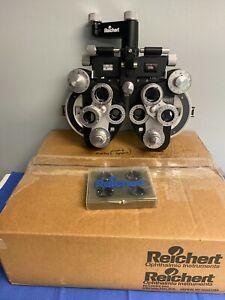 Reichert 11625 Ultramatic Phoropter/ Phoroptor