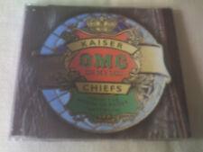 KAISER CHIEFS - OH MY GOD - UK CD SINGLE