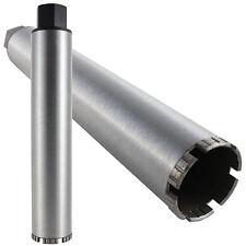 "2"" PRO Series Premium Turbo Diamond Core Drill Bit Concrete Masonry"