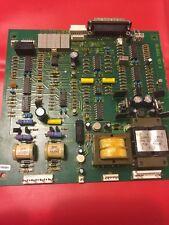 P1125 Power Assembly Board 36-0261 Rev 3