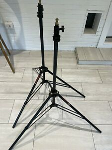 Photoflex LS-B2214 Medium Weight Litestand (pair)