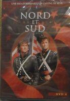 °°° DVD NORD ET SUD DVD 2 NEUF SOUS BLISTER