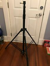 Impact BG-PS 440Heavy Duty Light Stand And Reflector Holder